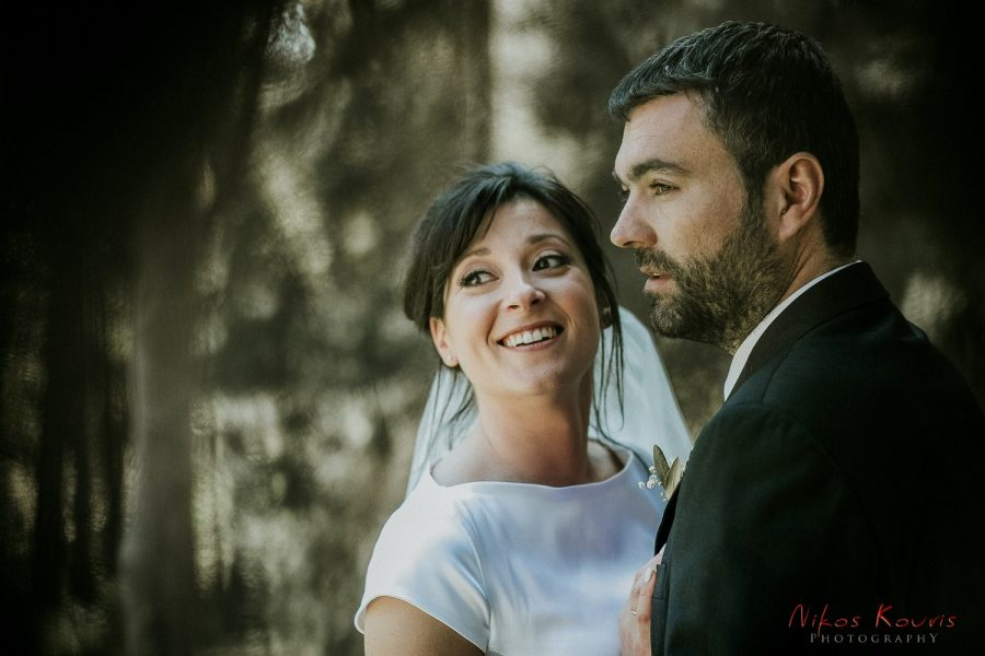 Takis & Maria's,wedding day story!